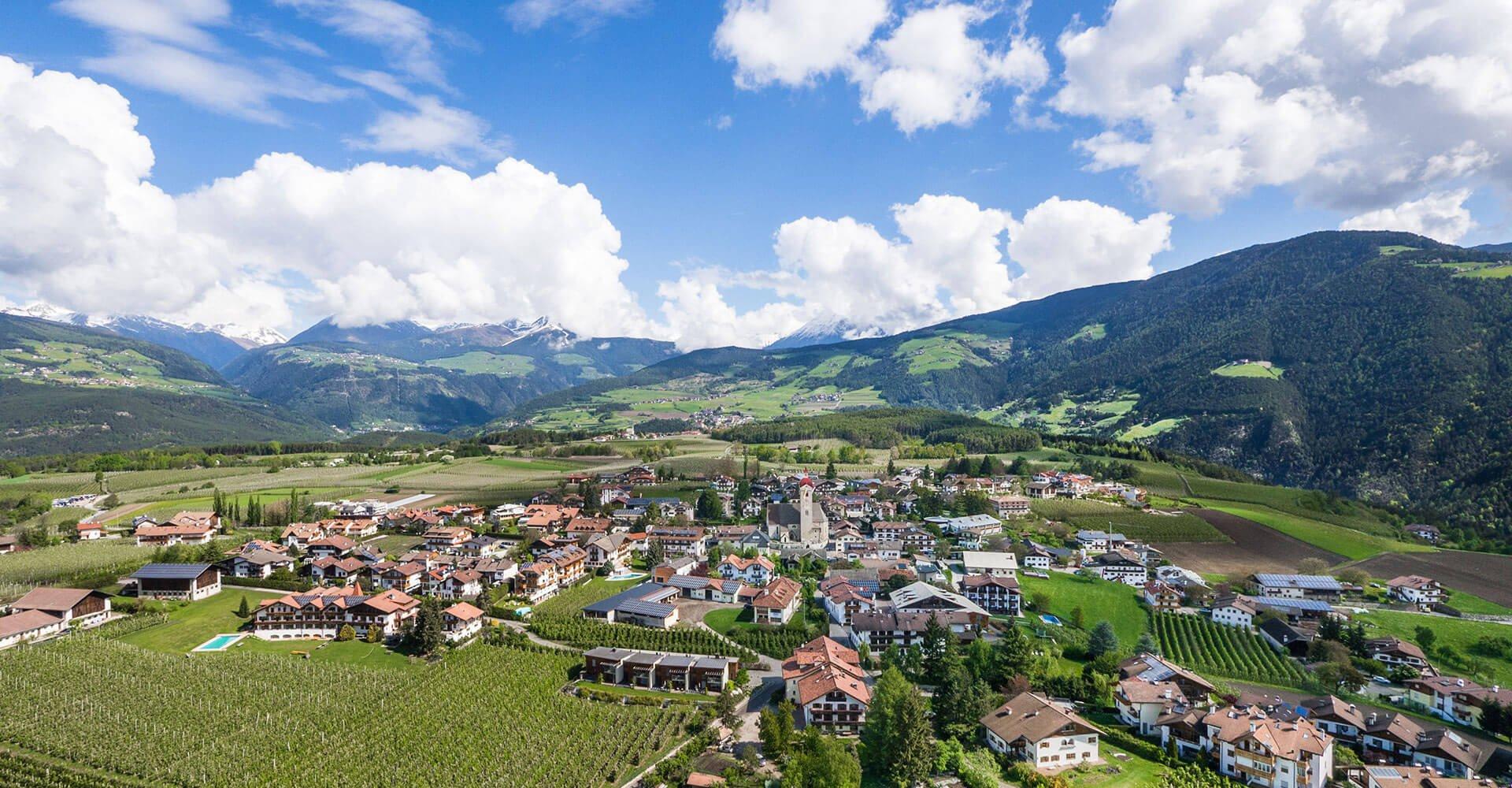 Gasthof Anich - Urlaub in Gitschberg/Jochtal