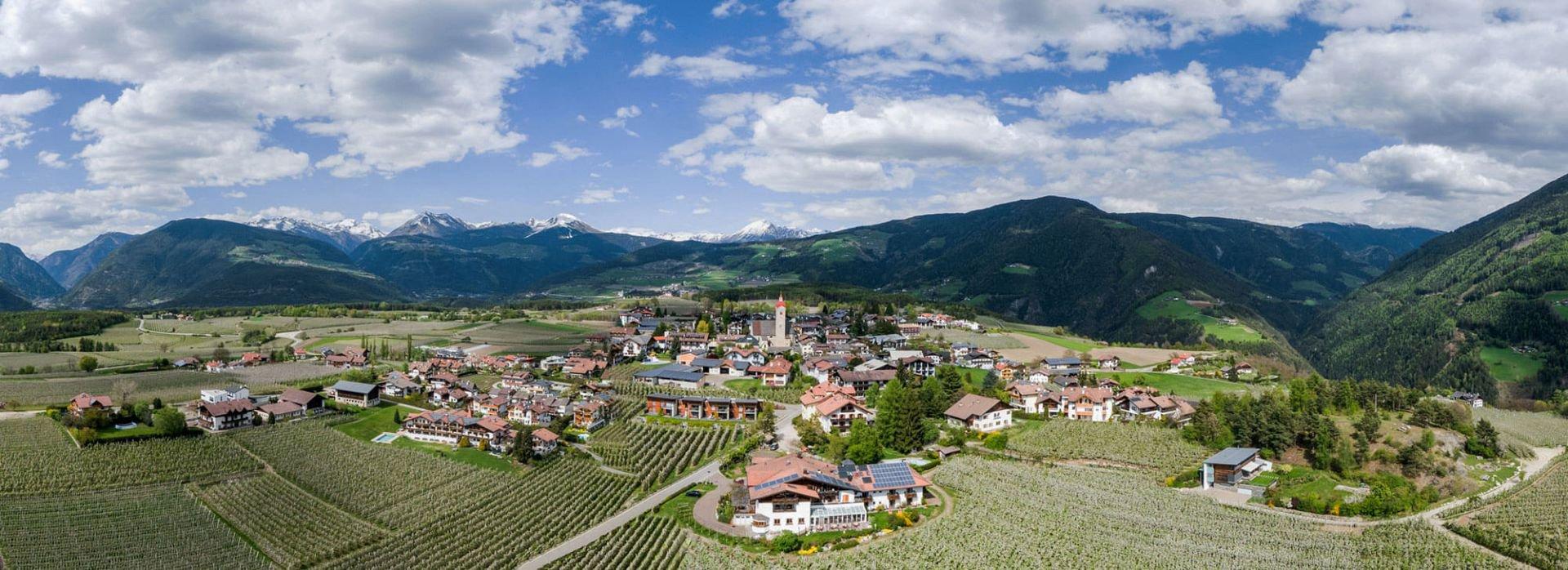 Gasthof Anich - country inn in South Tyrol