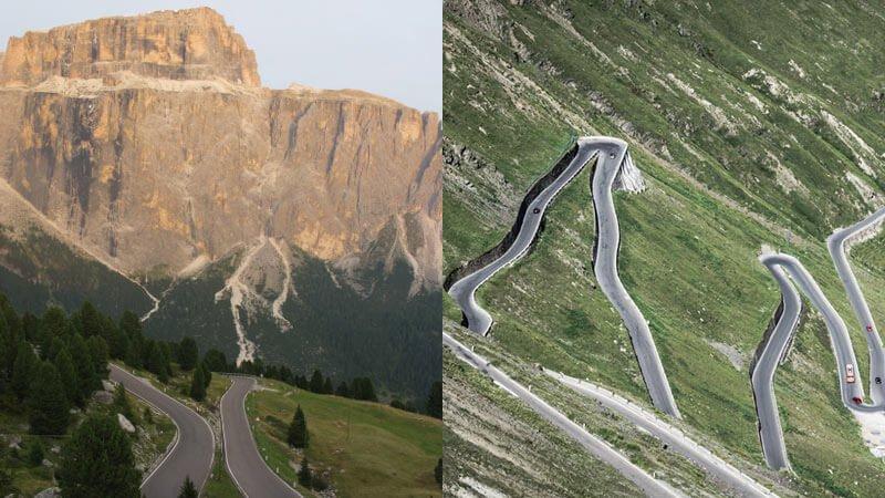 La vostra pensione per motociclisti nelle Dolomiti