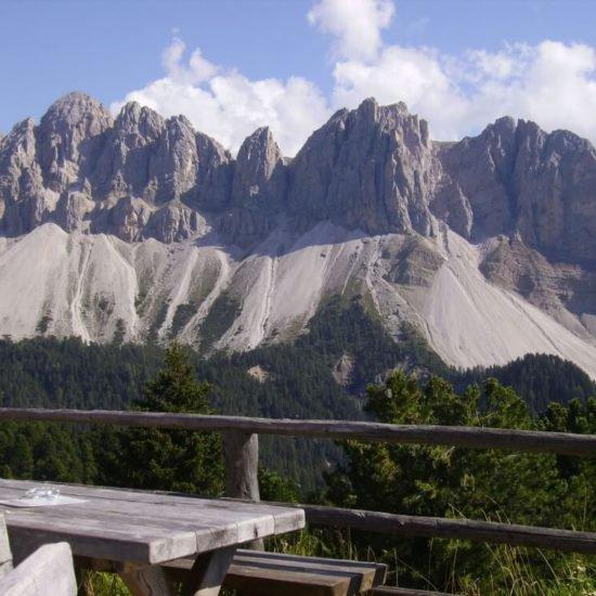 Impressionen vom Gasthof Anichin Natz-Schabs und Umgebung